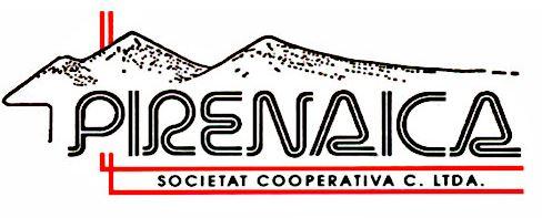 logo cooperativa pirenaica