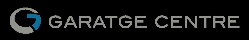 logo garatge centre