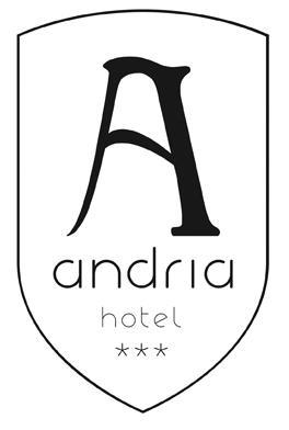 logo hotel andria